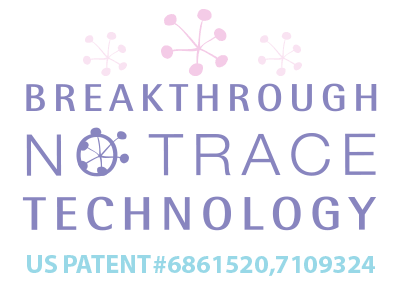 Breakthrough NOTRACE Technology